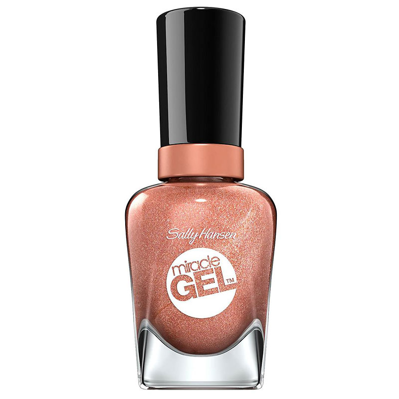 Sally Hansen Miracle Gel - Terra-Coppa