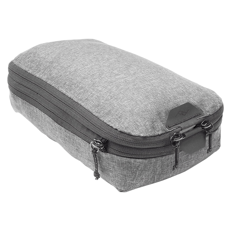 Peak Design Packing Cube - Charcoal - Small - BPC-S-CH-1