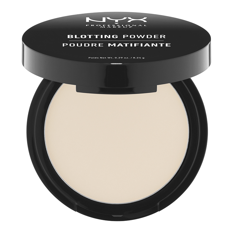 NYX Professional Makeup Blotting Powder - Light