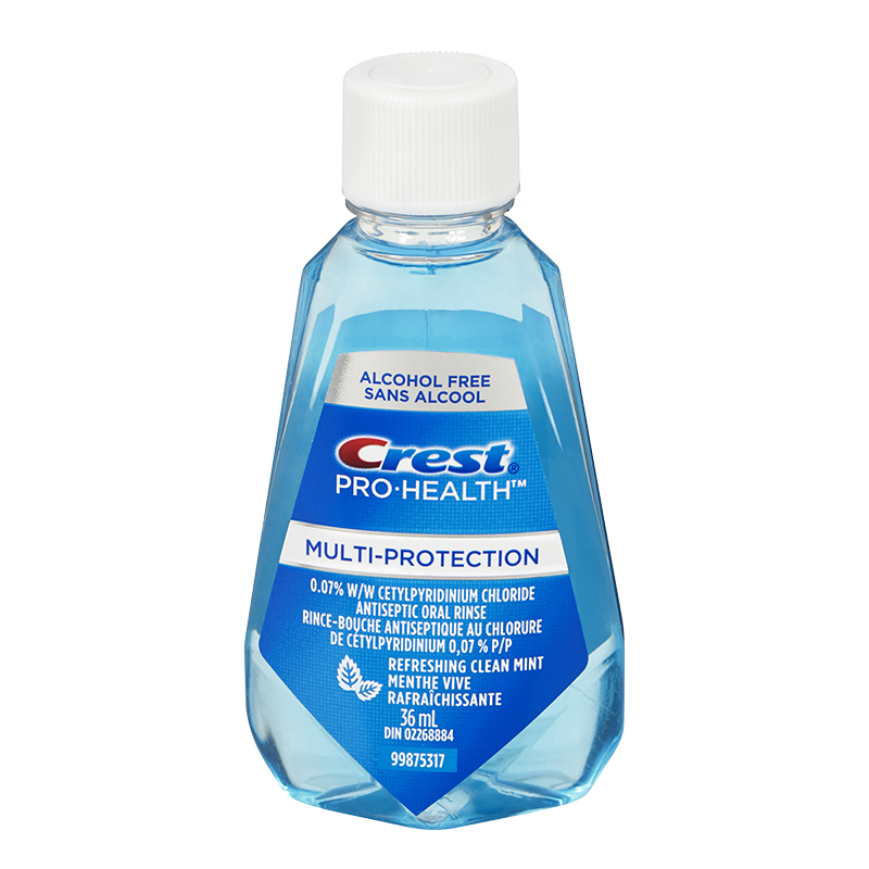 Crest Pro Health Mouth Wash - 36ml