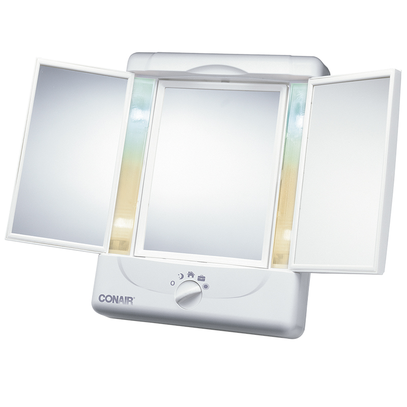 Conair True Glow Hollywood Mirror - TGTM7LXC