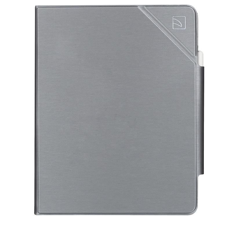 detailed pictures f1e82 3c293 Tucano Minerale Plus iPad Folio Case - iPad Pro 12.9 - Space Grey -  IPDP3MP-SG