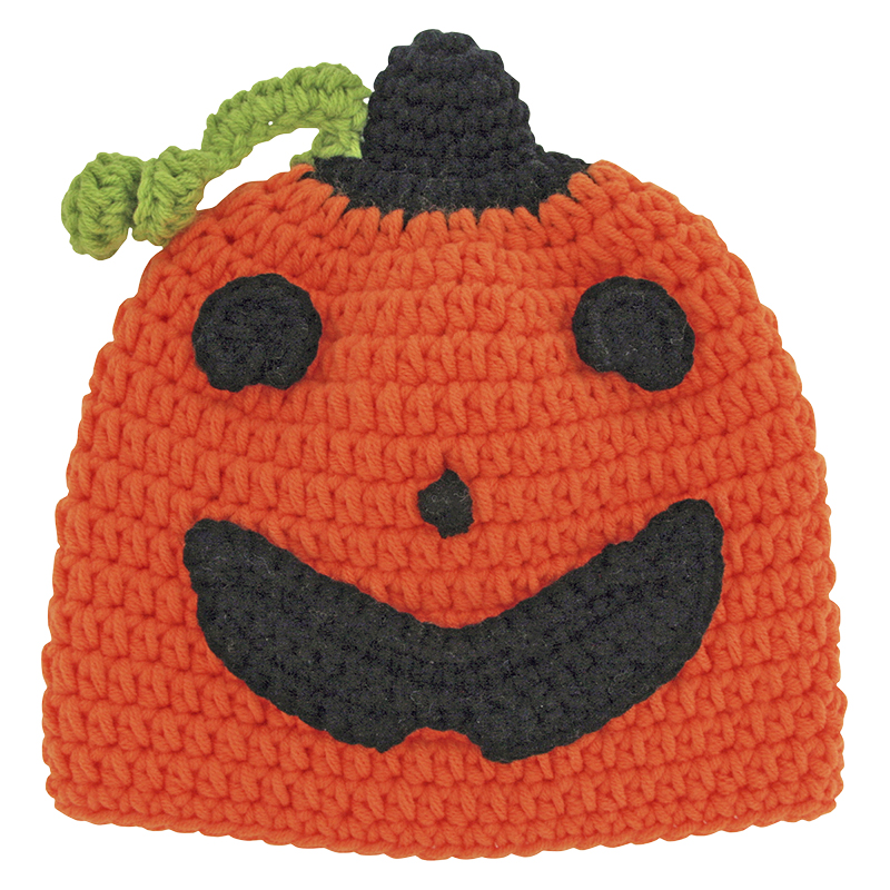 Trendy Kids Pumpkin Hat 140b09dd768