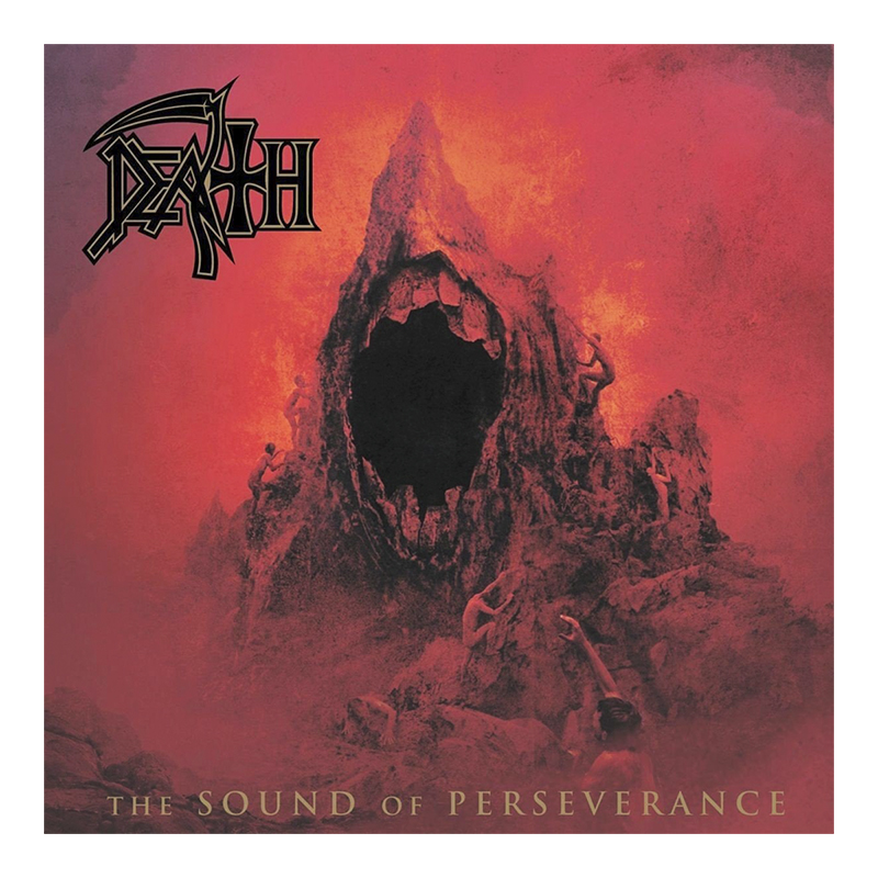 Death - The Sound of Perseverance (Reissue) - Vinyl