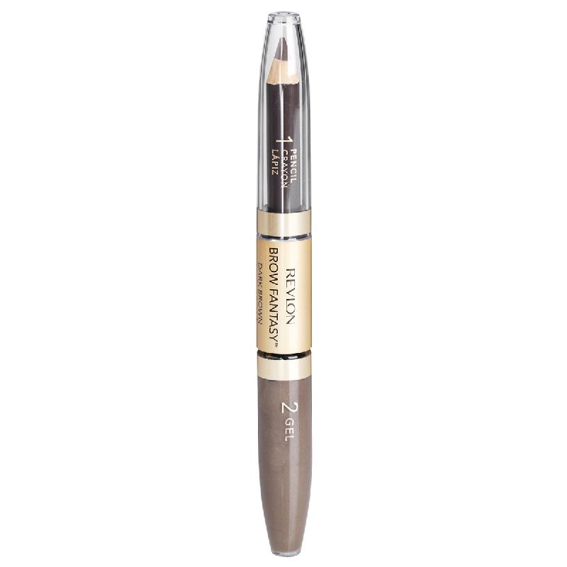 Revlon BrowFantasy Pencil Amp Gel