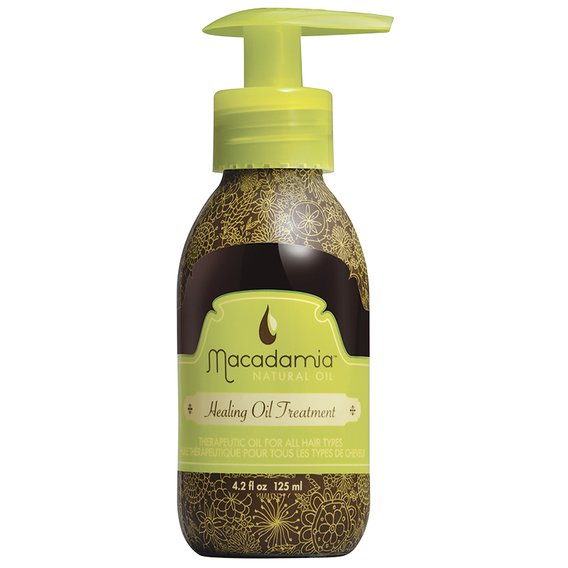 Macadamia Healing Oil Treatment - 125ml