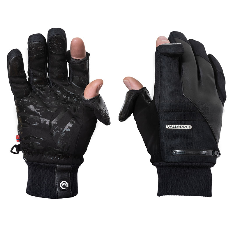 Vallerret Markhof Pro Photography Gloves 2.0