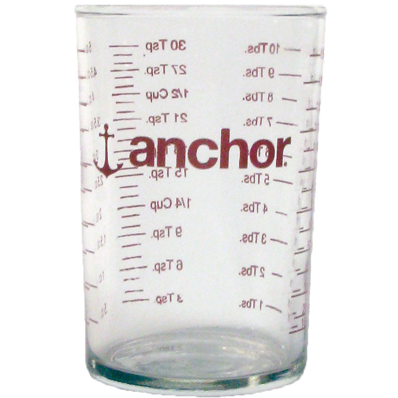 Anchor Hocking Glass Measuring Cup - 150ml