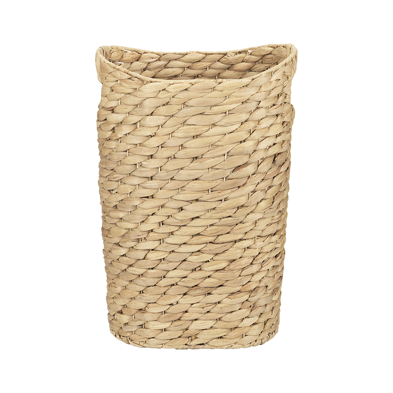 London Drugs Water Hyacinth Oval Hamper