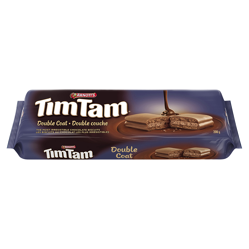 Arnott's Tim Tam - Double Coat - 200g