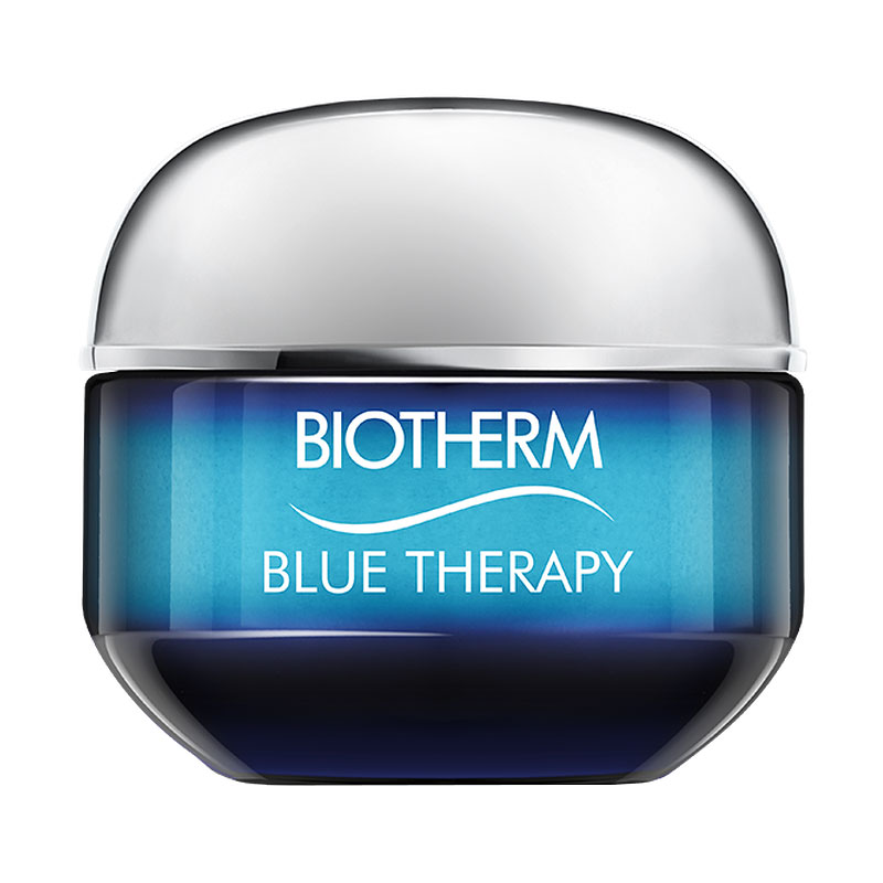 Biotherm Blue Therapy Moisturizing Day Cream - Dry Skin - SPF15 - 50ml