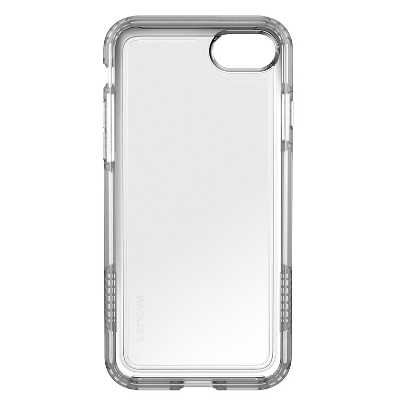 Pelican Adventurer Case for iPhone 7 Plus - Clear - PNIP75ADVCLCL
