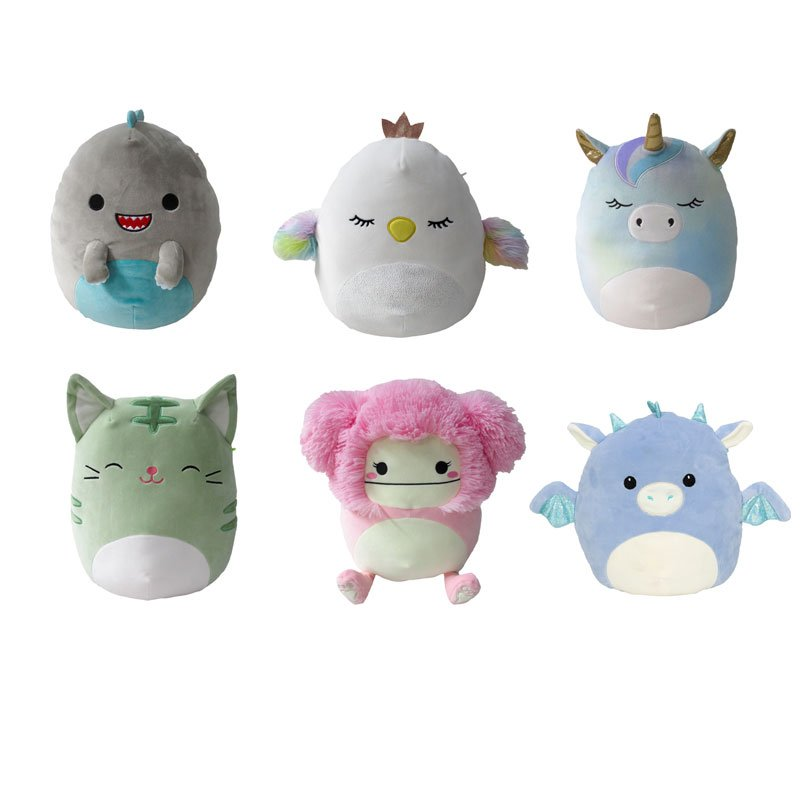 Squishmallows 12in Assorted London Drugs