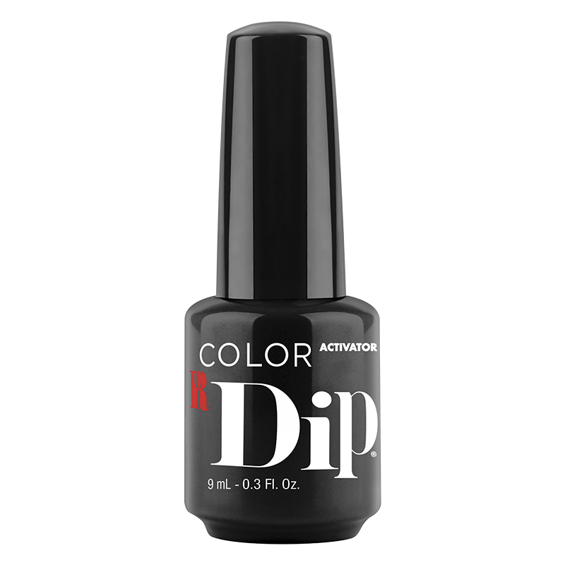 Red Carpet Manicure Color Dip Activator