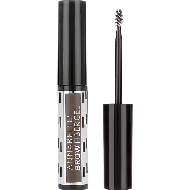 Annabelle Brow Fiber Gel - Medium/Dark