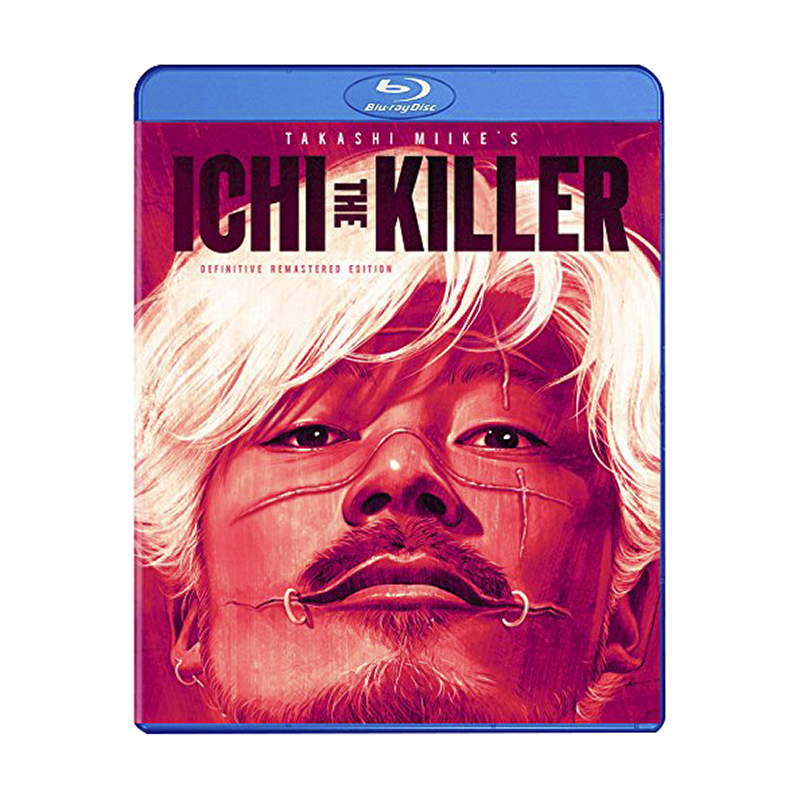 Ichi The Killer - Blu-ray