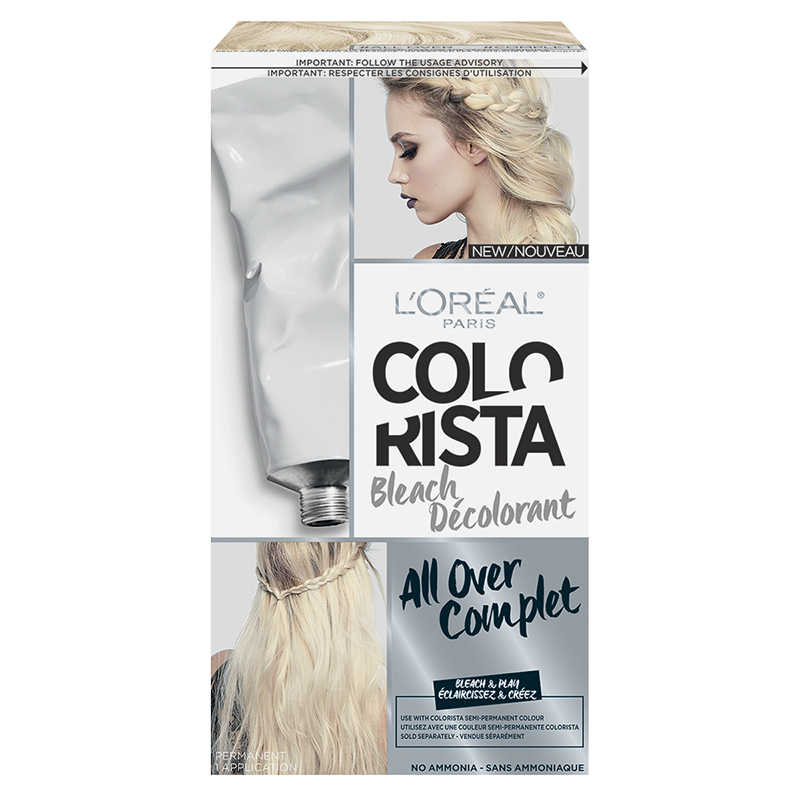 L'Oreal Colorista Bleach - All Over