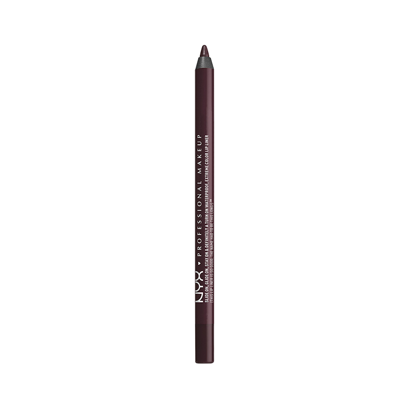NYX Professional Makeup Slide On Lip Pencil - Nebula