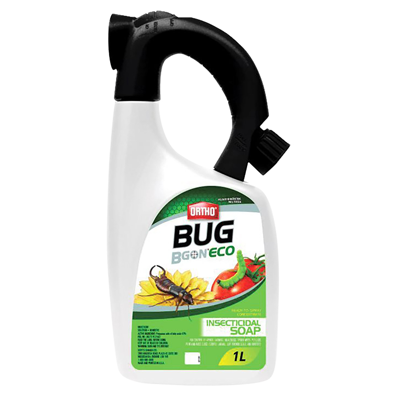 Ortho Bug B Gon ECO Insecticidal Soap - 1L