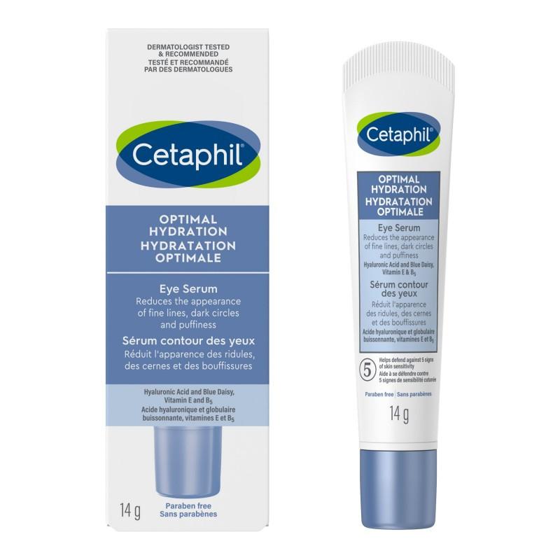 Cetaphil Hydrating Eye Gel-Cream - 14g