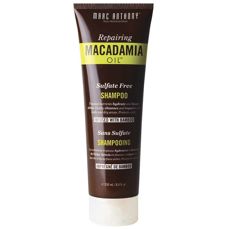 Marc Anthony Macadamia Oil Shampoo - 250ml