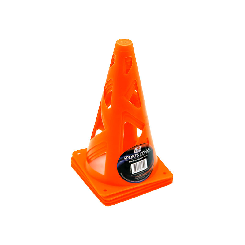 Lion Soccer Cone Set - 9in