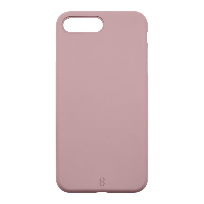 Logiix Colour Shield Case for iPhone 7/8 Plus - Mauve - LGX12724