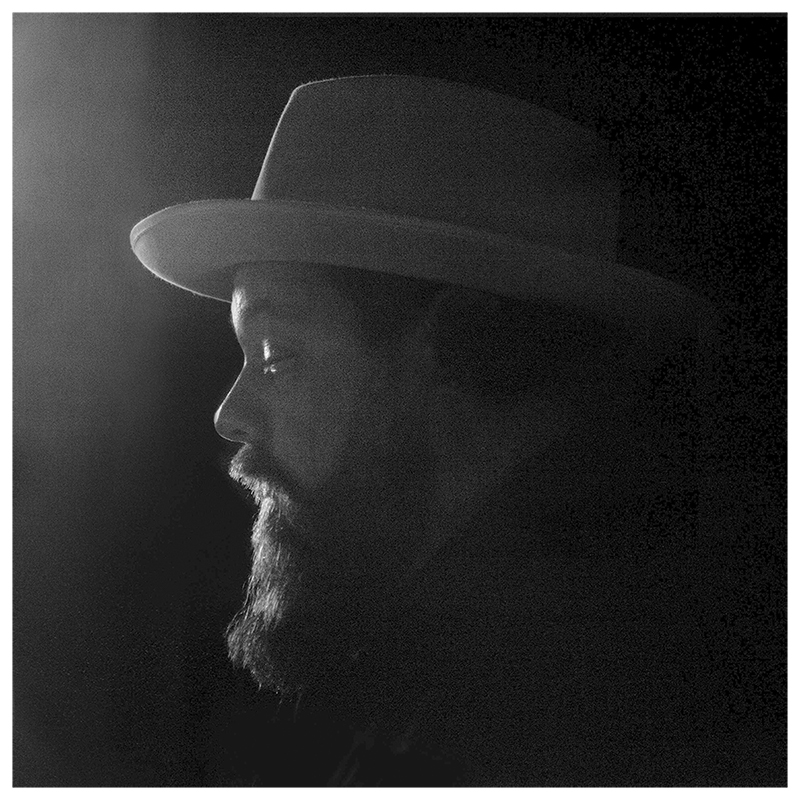 Nathaniel Rateliff & The Night Sweats - Tearing At The Seams - 2 LP Vinyl