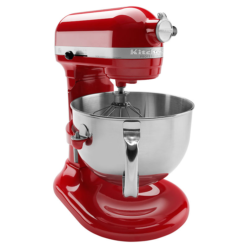 KitchenAid Pro 600 Series 6 quart Stand Mixer - Empire Red ... on pioneer professional mixer, hobart professional mixer, viking professional mixer, yamaha professional mixer, best professional mixer, pioneer dj mixer, www.kitchenaid mixer, samsung professional mixer,