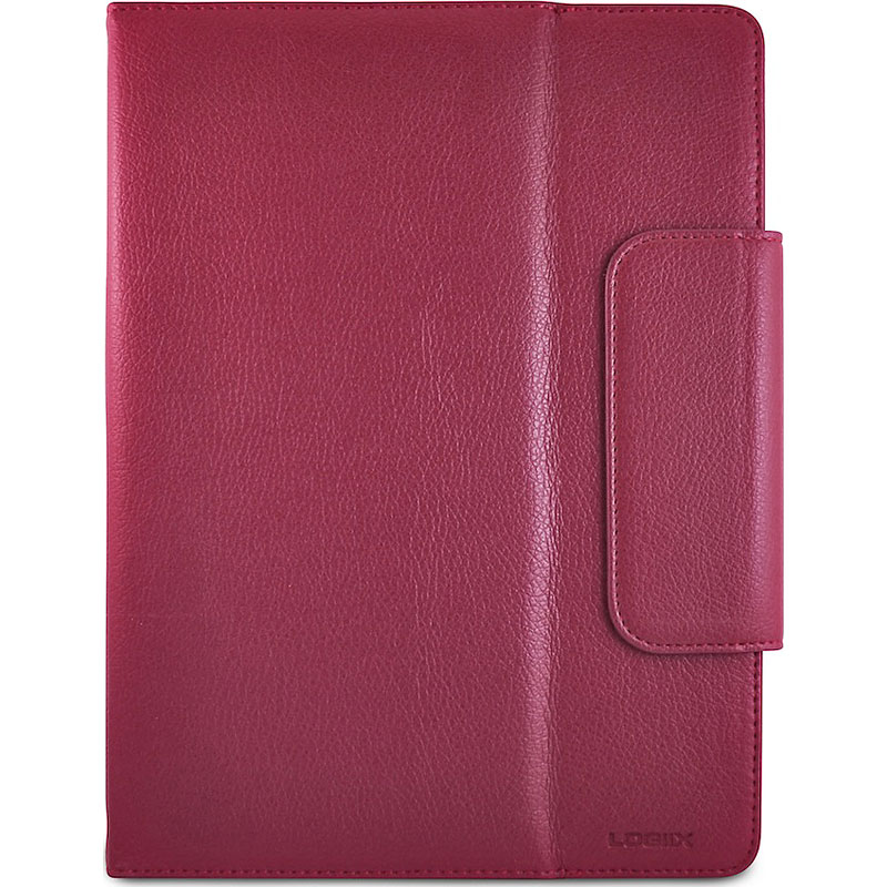 Logiix Universal Folio for Tablets from 8.5inch to 10inch