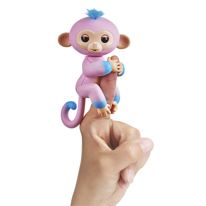 WowWee Fingerling Monkey - Candi