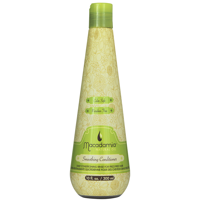 Macadamia Smoothing Conditioner - 300ml