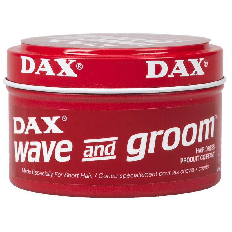 Dax Wave & Groom Hair Dress - 99g