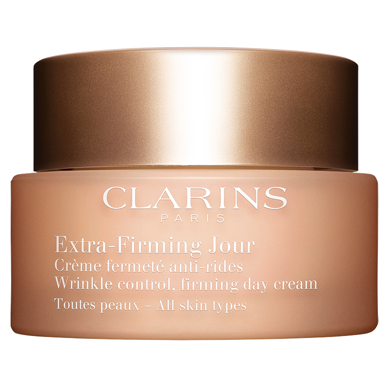 Clarins Extra-Firming Jour Day Cream for All Skin Types - 50ml