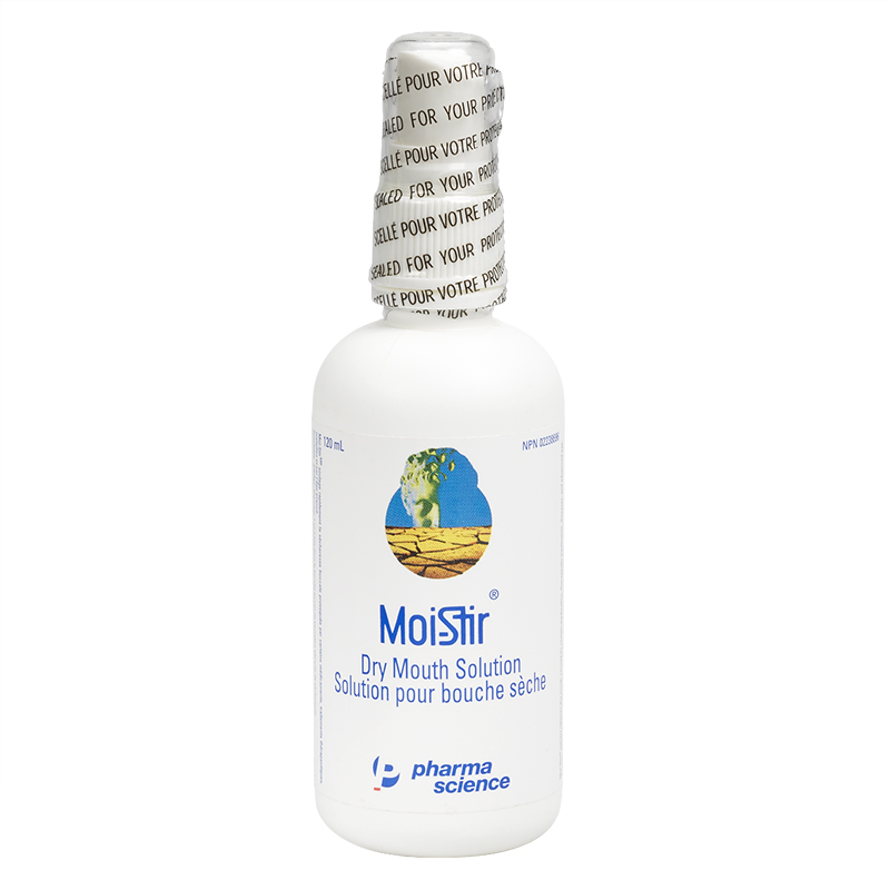 Moi-Stir Spray - 120 ml
