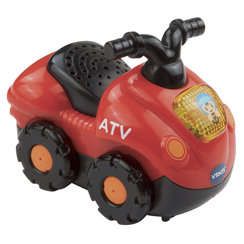 VTech Go Go Smart Wheels - ATV