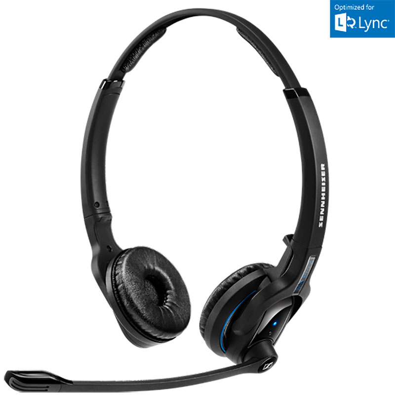 ce6be65f086 Sennheiser Bluetooth Headset - MB Pro2 UC ML | London Drugs