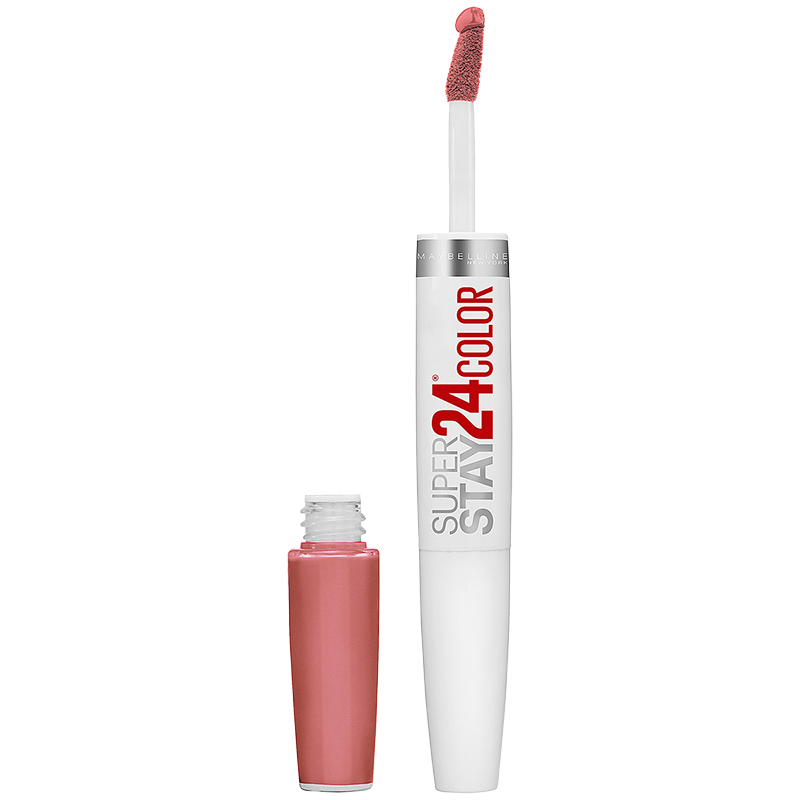Maybelline SuperStay Lipstick - Frosted Mauve