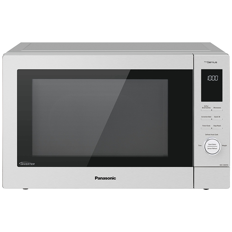 Panasonic Slimline Combination Inverter Microwave Oven