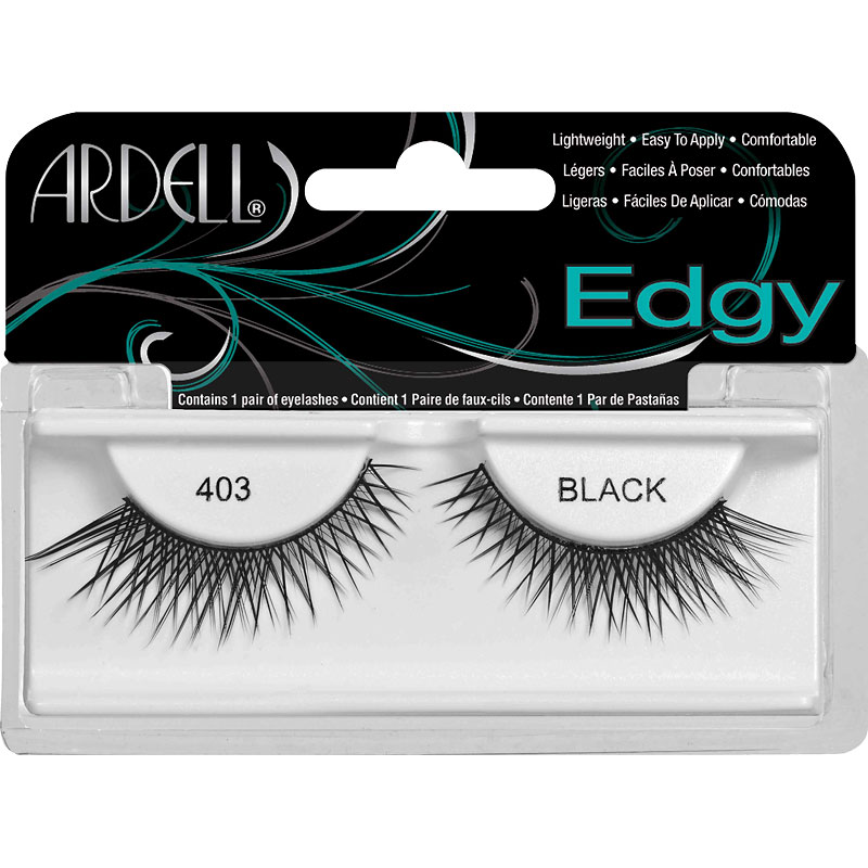 Ardell Edgy Lashes - #403