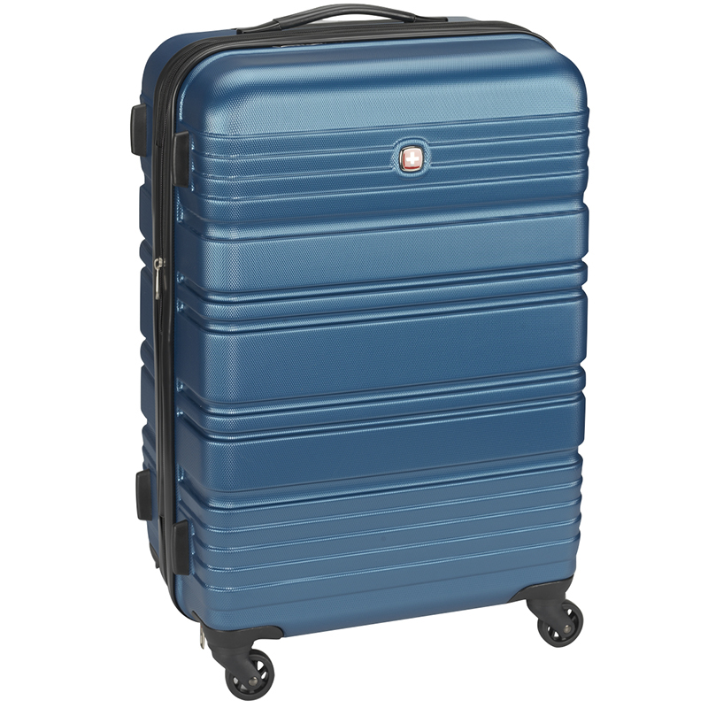 Swissgear Aristocrat 2 Expandable Spinner Luggage - 24""