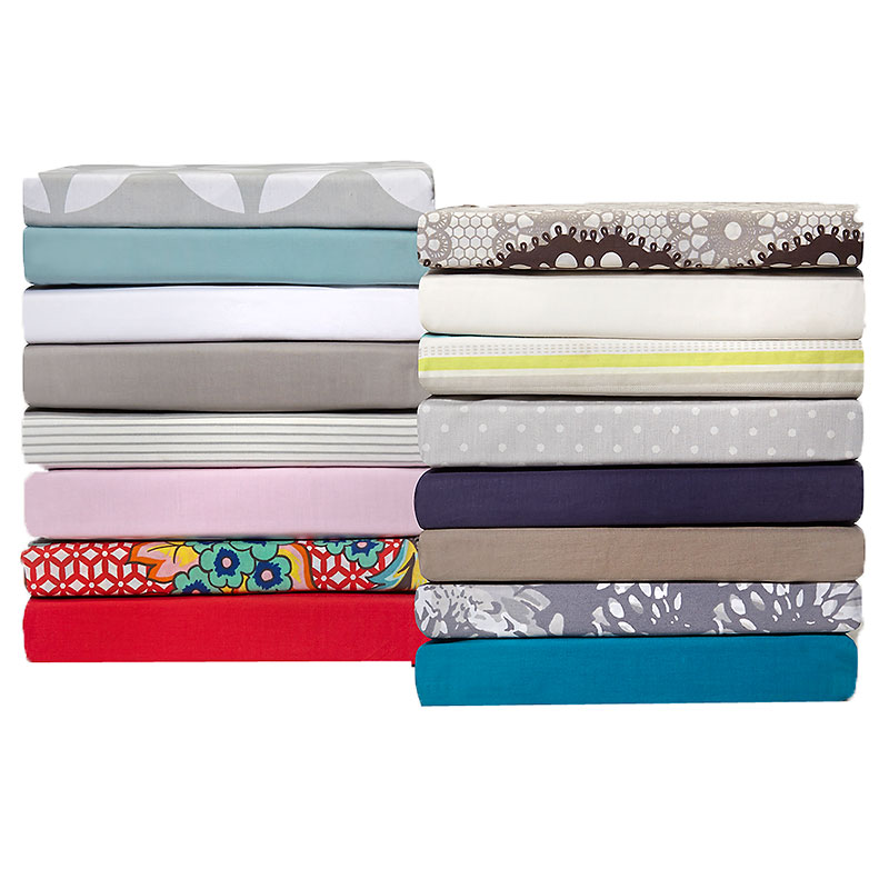 Martex Flat Sheet - Twin - Assorted