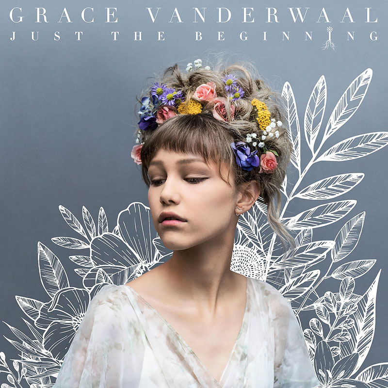 Grace VanderWaal - Just The Beginning - CD