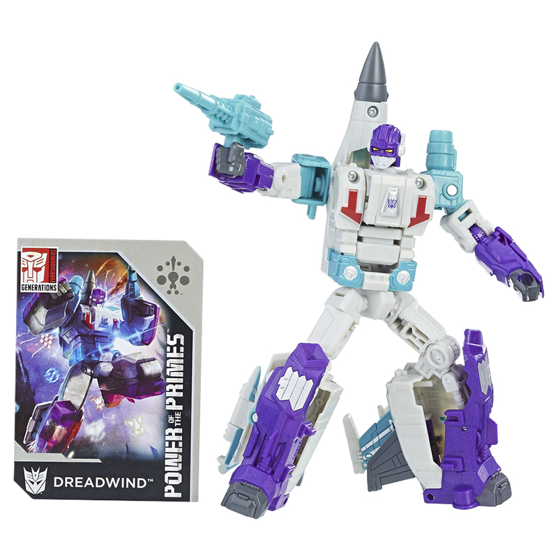 Transformers Primes Wars Deluxe Figures - Assorted