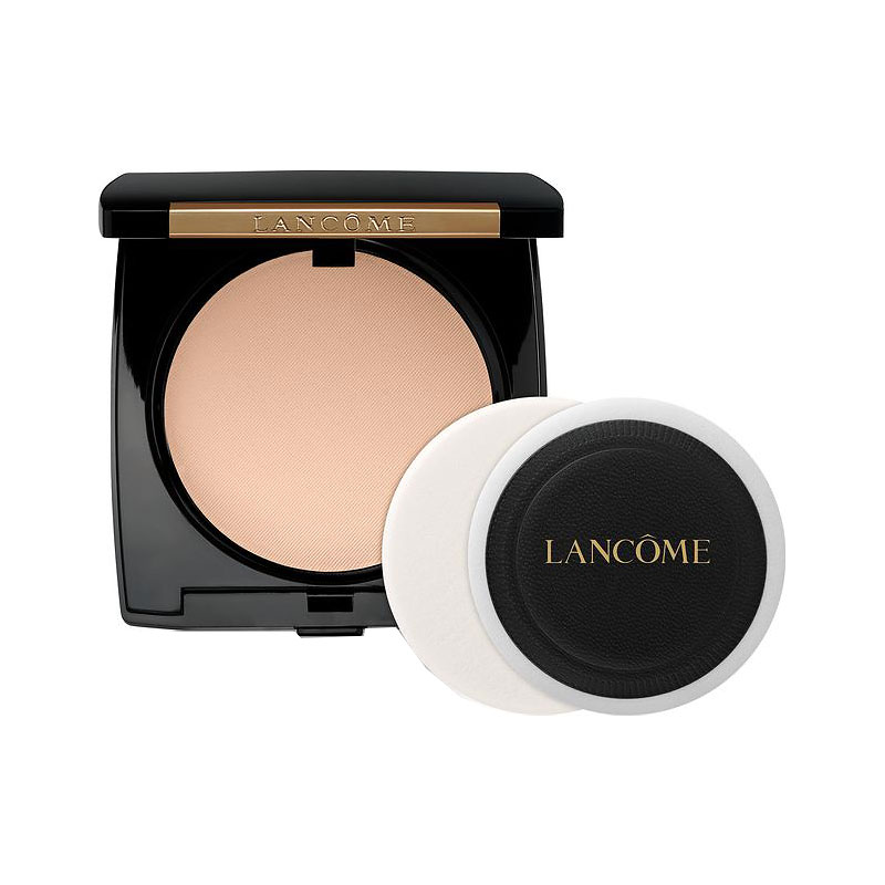 Lancome Dual Finish Versatile Powder Makeup - Clair II