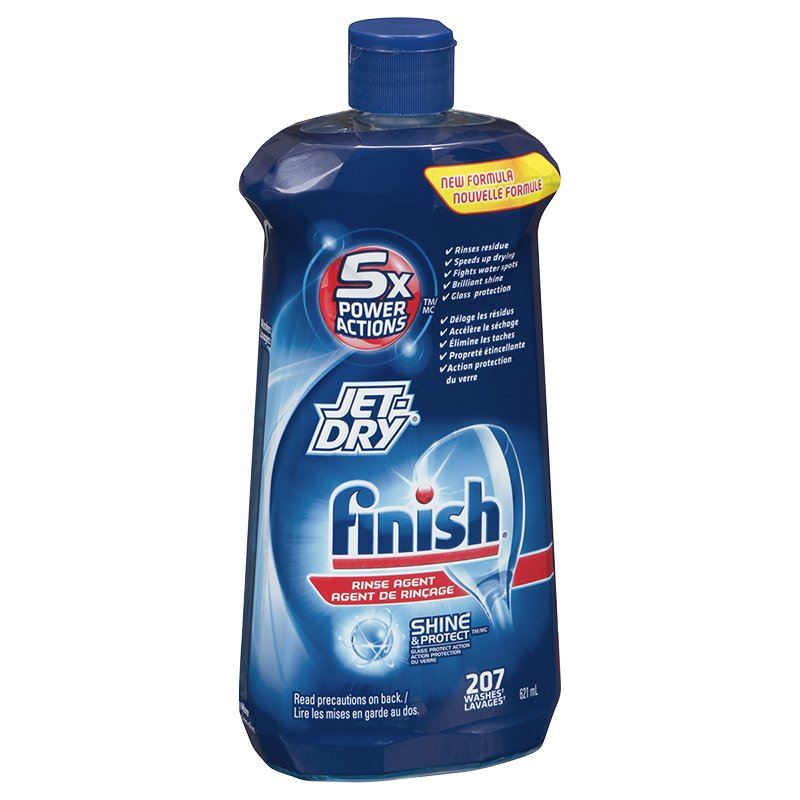 Finish Jet-Dry - Original - 621ml