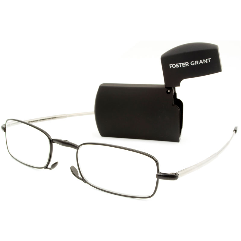 Foster Grant Gideon Men's Reading Glasses - 3.25