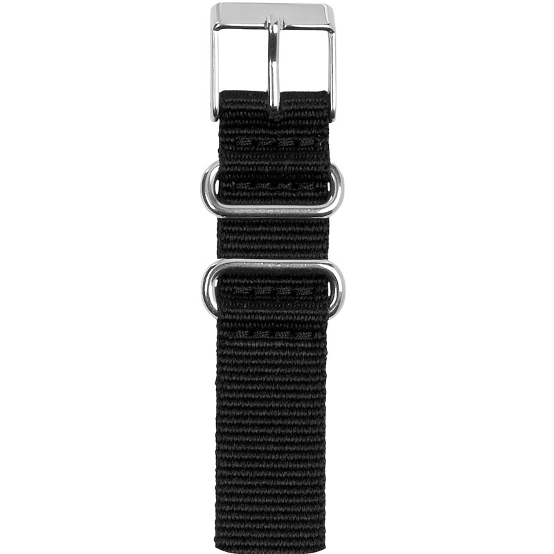 Timex Nylon Watch  Strap - TW7C03500BZ