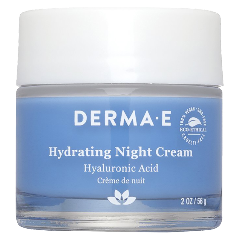 Derma E Hydrating Night Cream - 56g