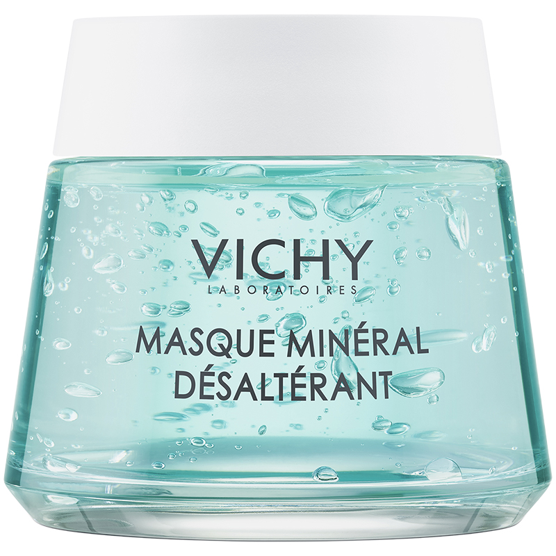 Vichy Quenching Mineral Mask - 75ml